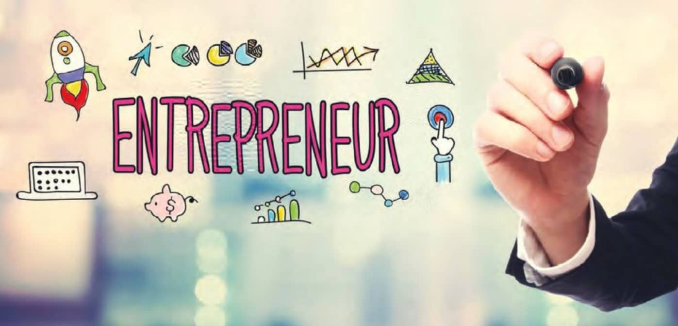 Entrepreneurship As A Solution To Youth Unemployment