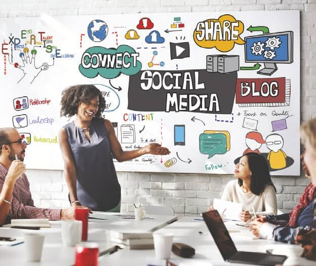 7 EFFECTIVE SOCIAL MEDIA MARKETING TIPS FOR SMALL BUSINESS