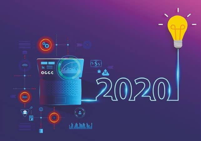 6 Digital Marketing Trends For 2020-21