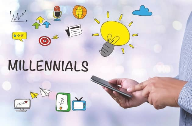 MILLENNIAL MARKETING – CHANGING FACE OF MARKETING FOR SMALL BUSINESSES