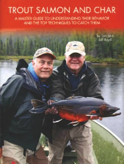 Trout Salmon And Char: A Master Guide To Understanding Their Behavior And The Top Techniques To Catch Them
