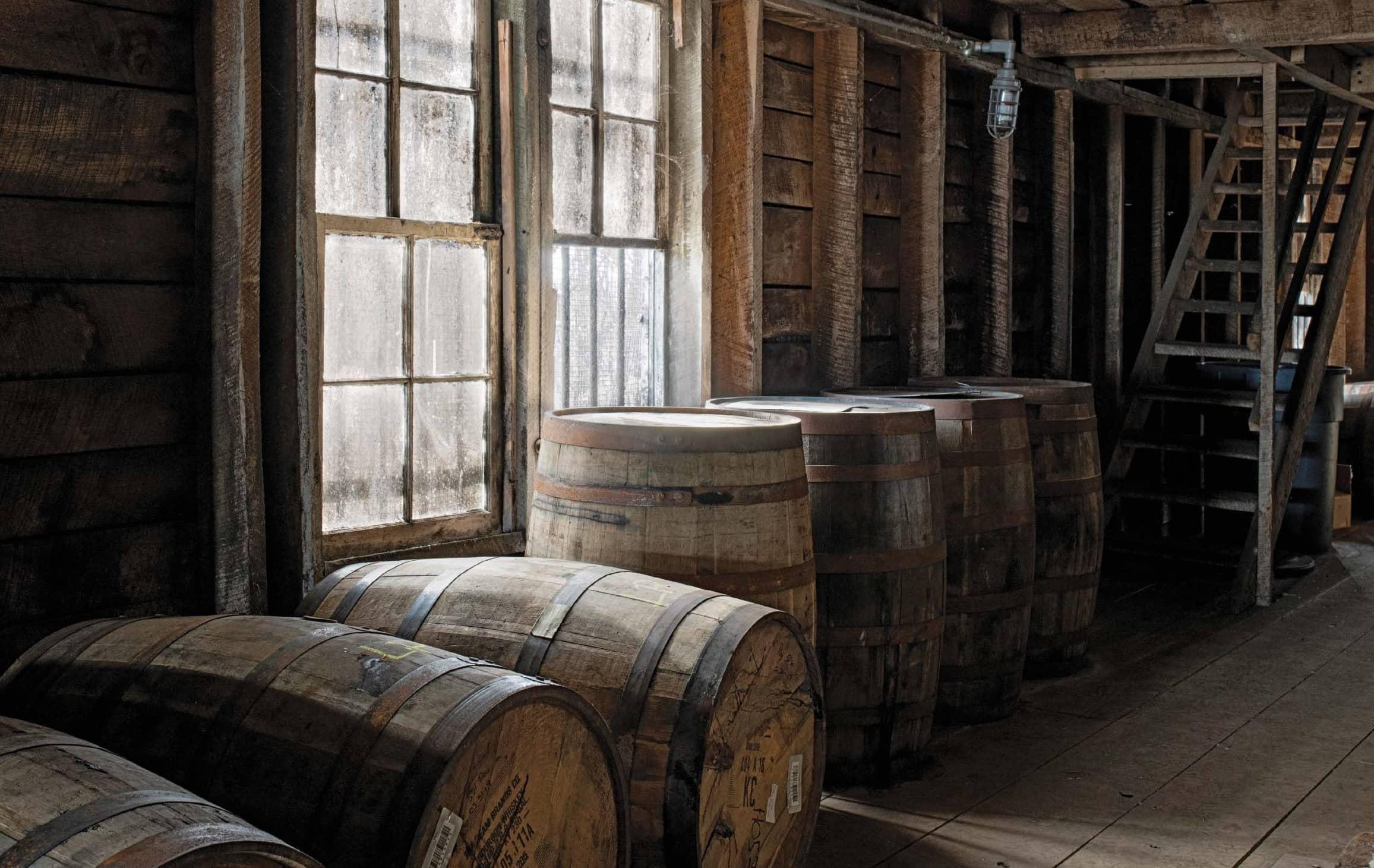 Whiskey & Tariffs Don't Mix