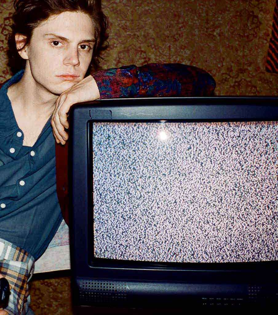 Four Young TV Stars Worth Binge-Watching