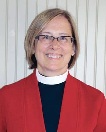 Trinity Episcopal Church Leader Settles Down On Maine Coast