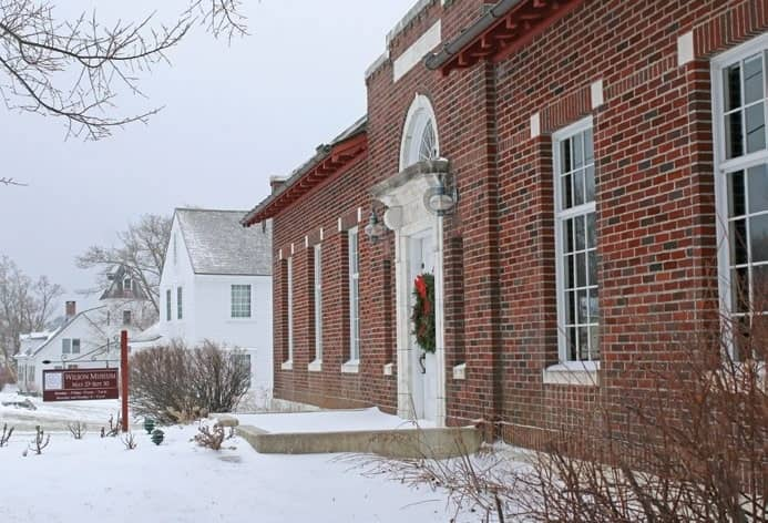 Wilson Museum Begins Search For Executive Director