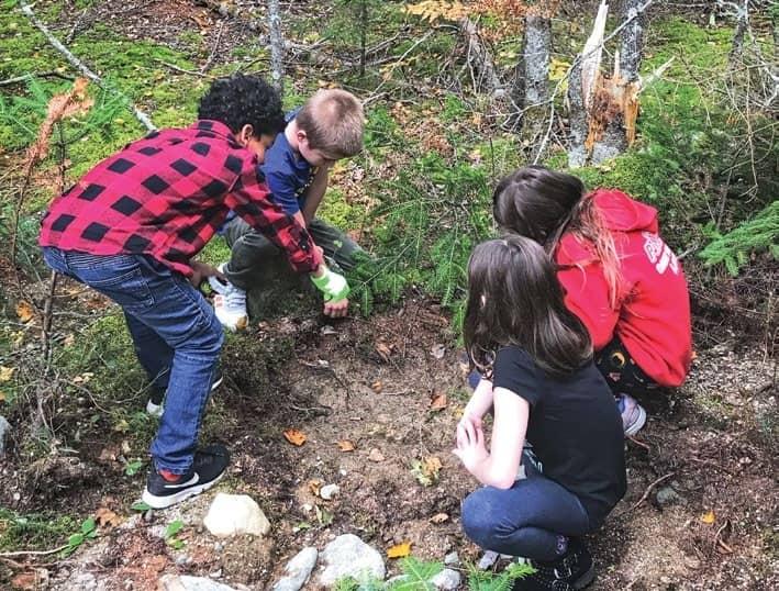 After School Program Extends Learning Through Fun