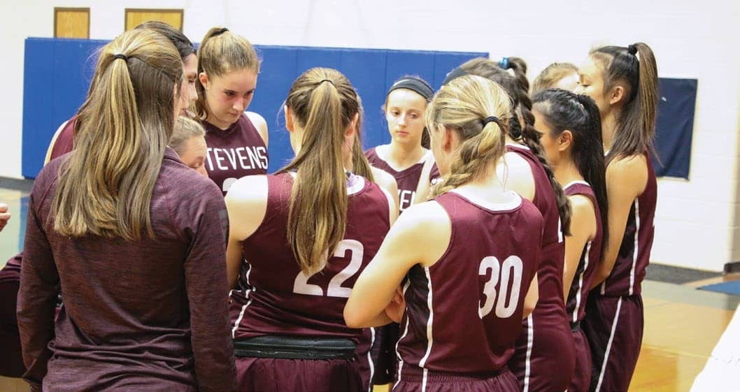 GSA Girls Show Promise In Early Losses