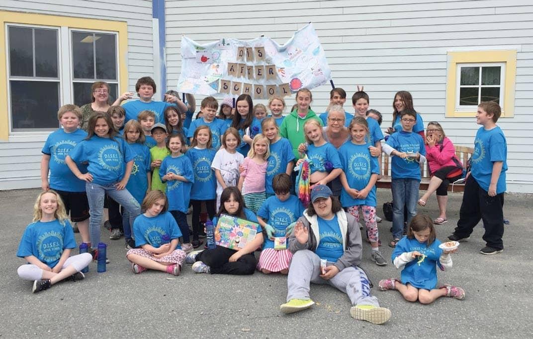 After-school program helping students, but needs help