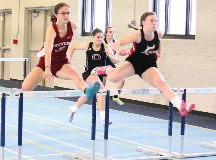 Indoor Track Teams Prepare For Championship