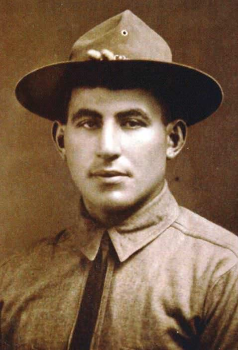 A Medal Of Honor For Sargent William Shemin…a Century Long Odyssey