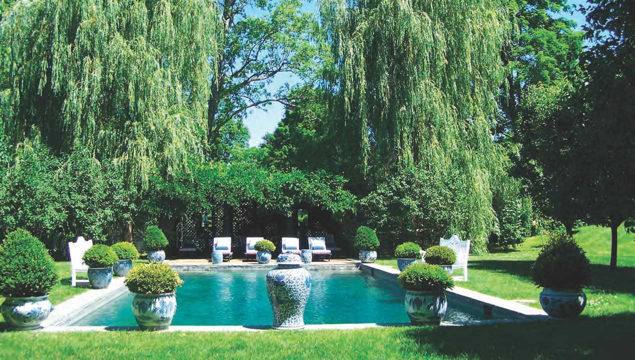 Scott Swimming Pools