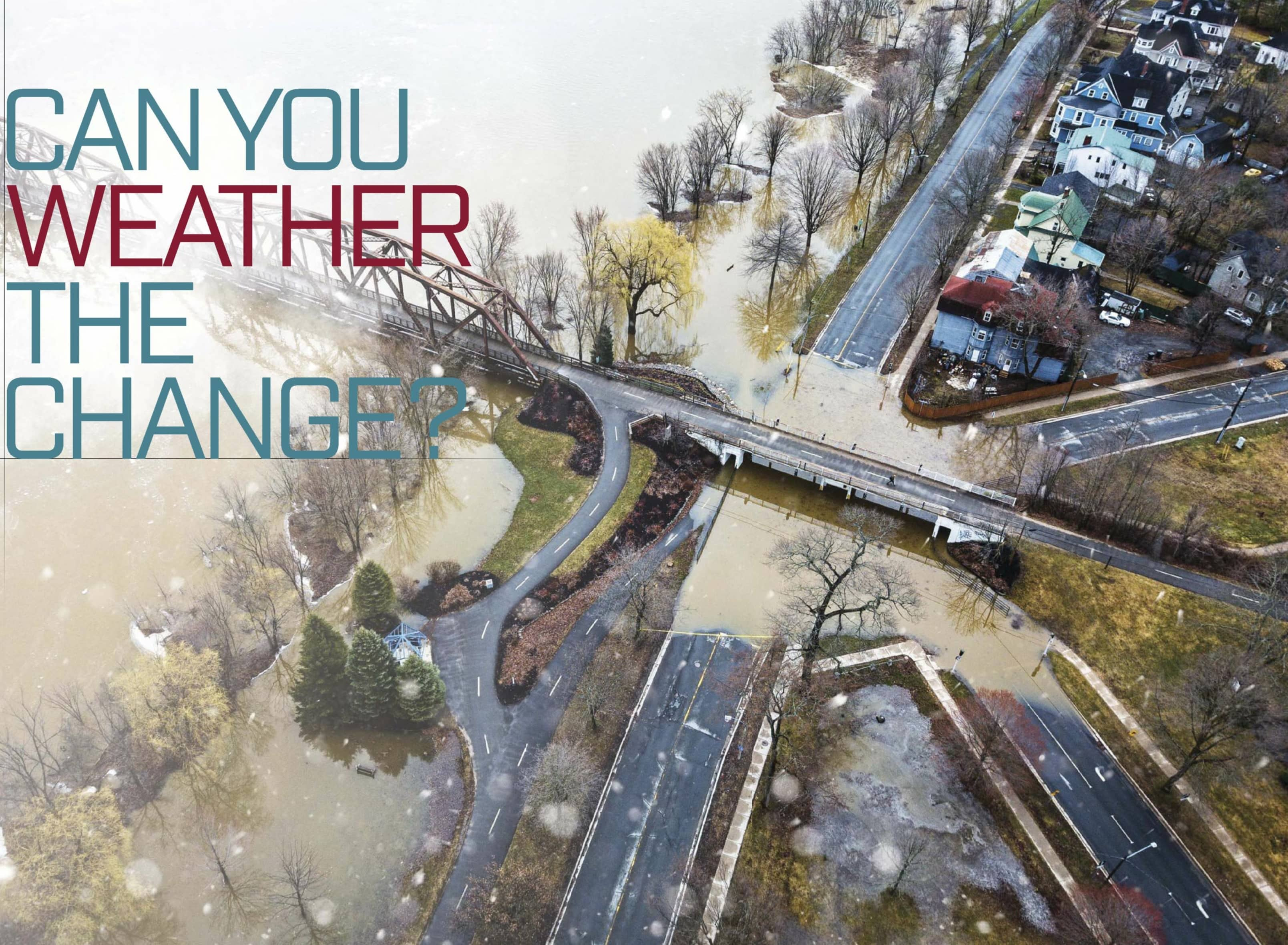 Can You Weather The Change?
