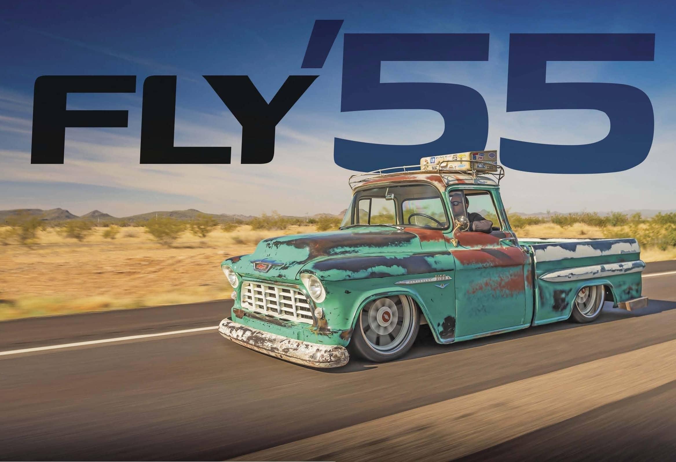 FLY 55