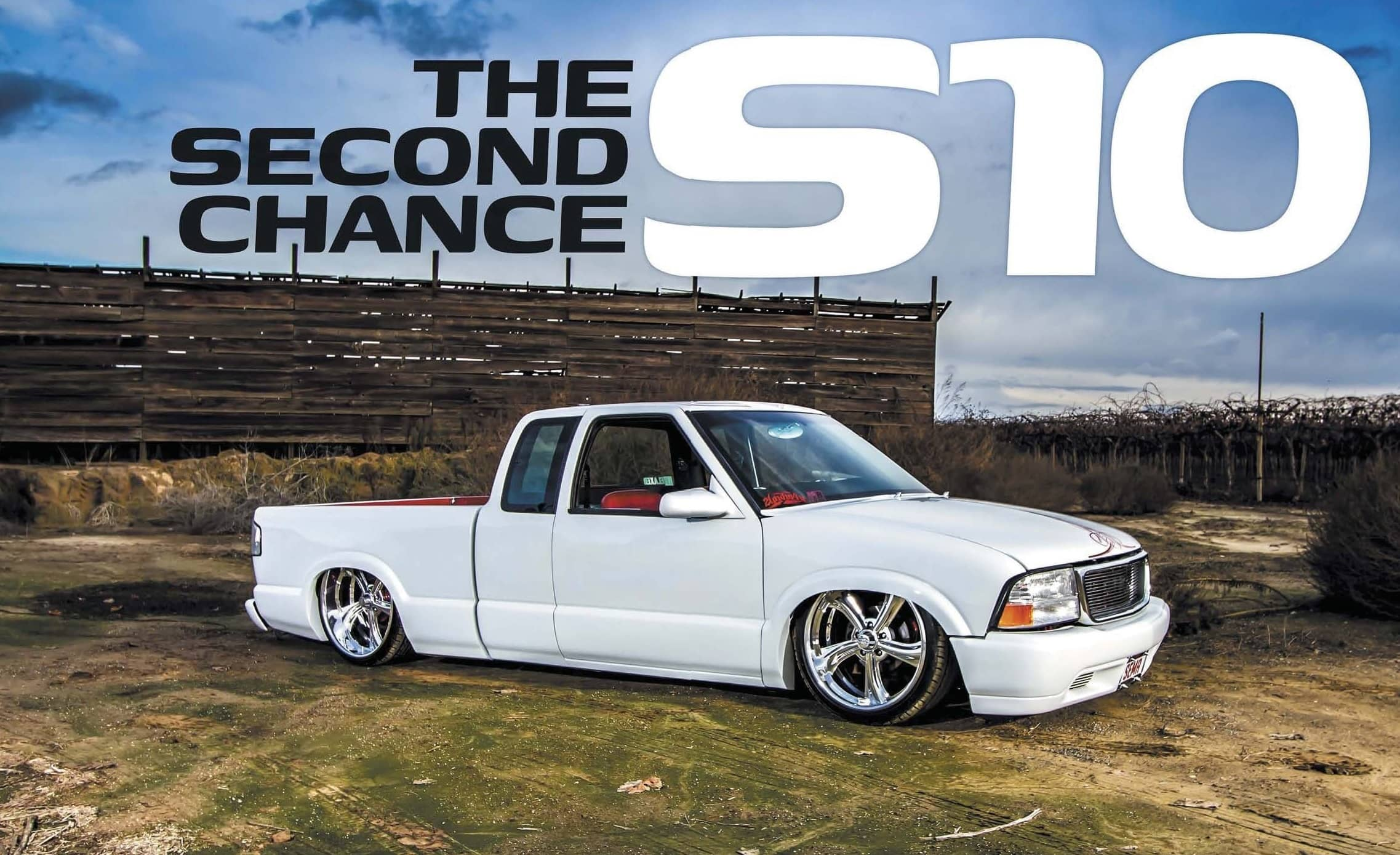 THE SECOND CHANCE S10