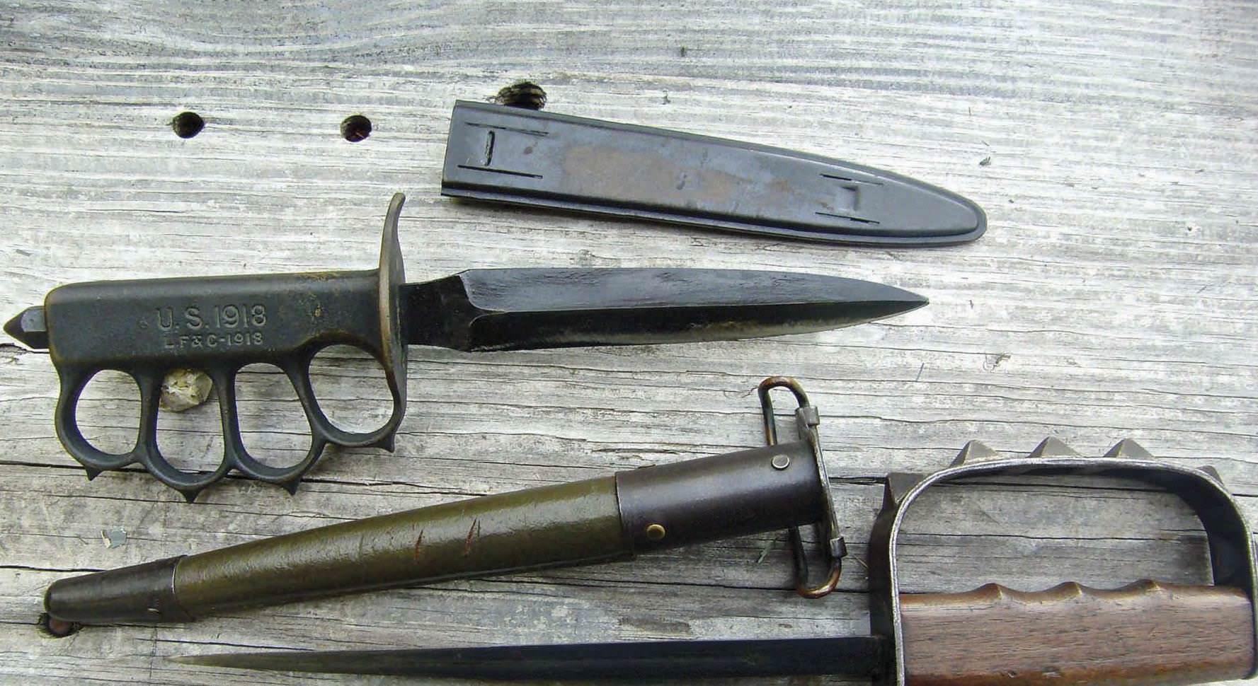 Battle Blades