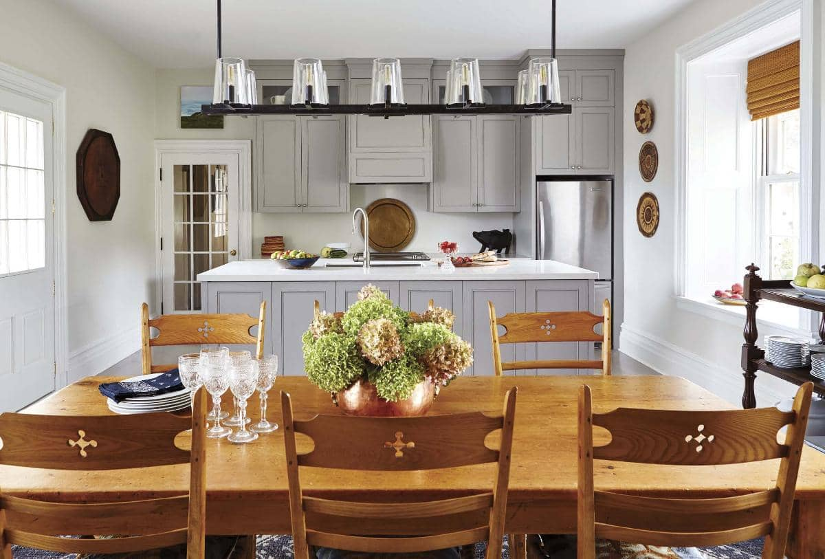 Kitchen Configured