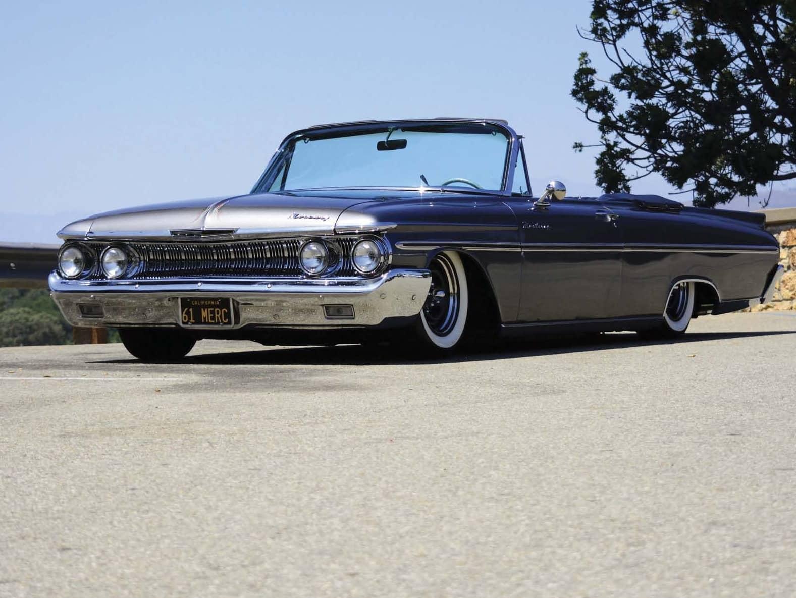 One Sweet '61