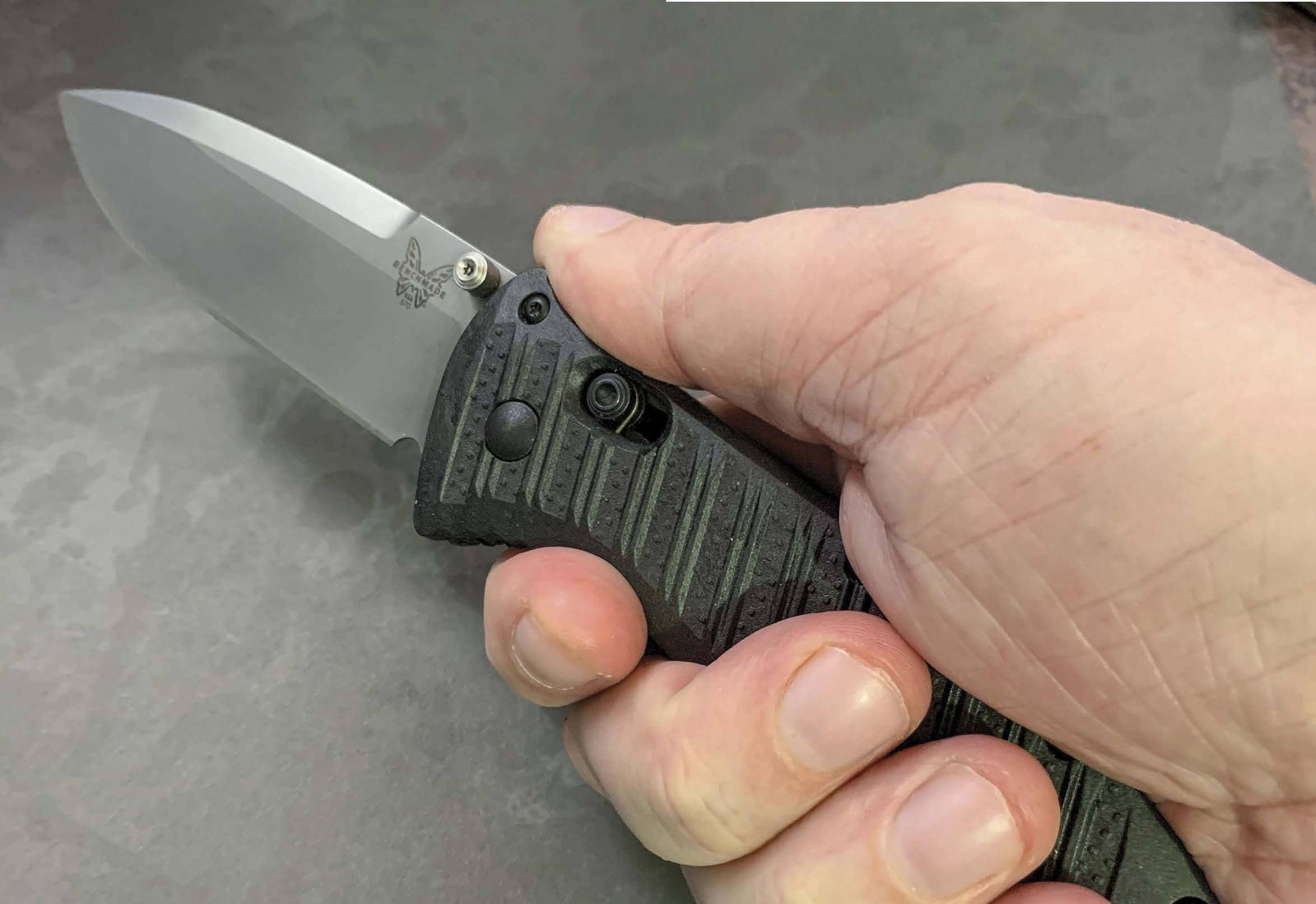 BEST VALUE BENCHMADE?