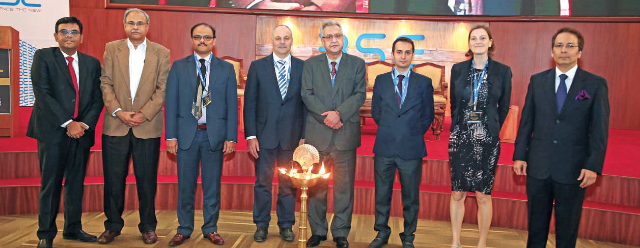 IPF Industrial Excellence Awards 2017: Taking India Forward
