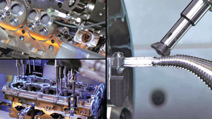 Machine Tools: The Driving Force Behind Manufacturing