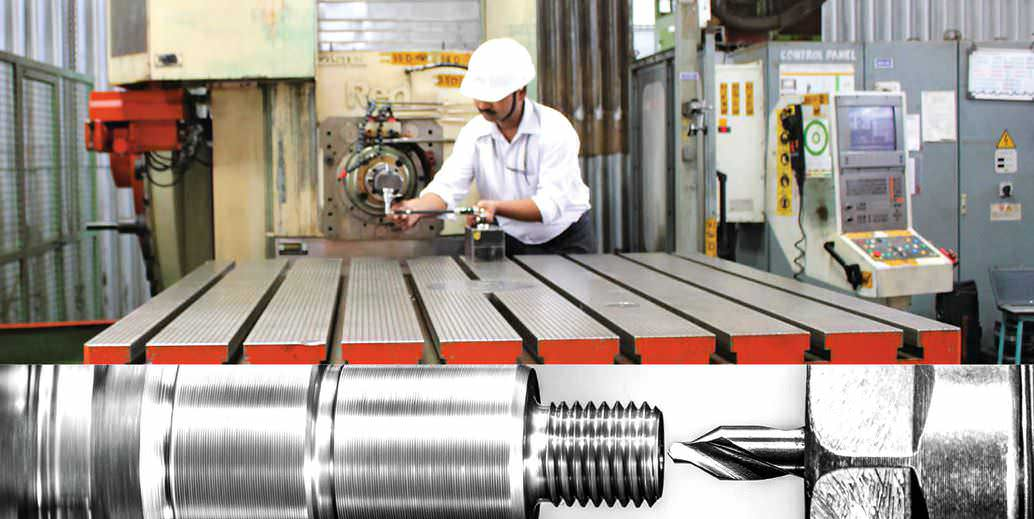 Reducing Downtime With High Precision Calibration Of Machines