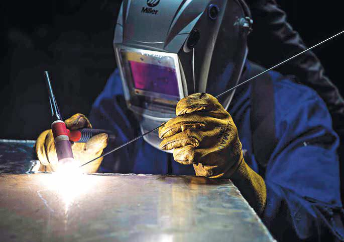 Global Welding Consumables Market To Reach $18.3 BN By 2023