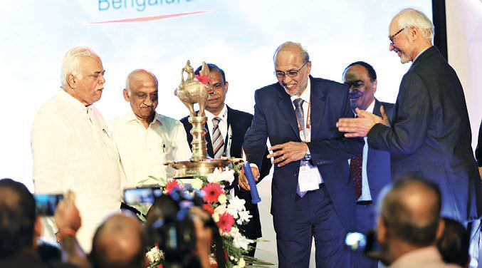 IMTEX Forming 2018 Paves Way For Technological Advancements