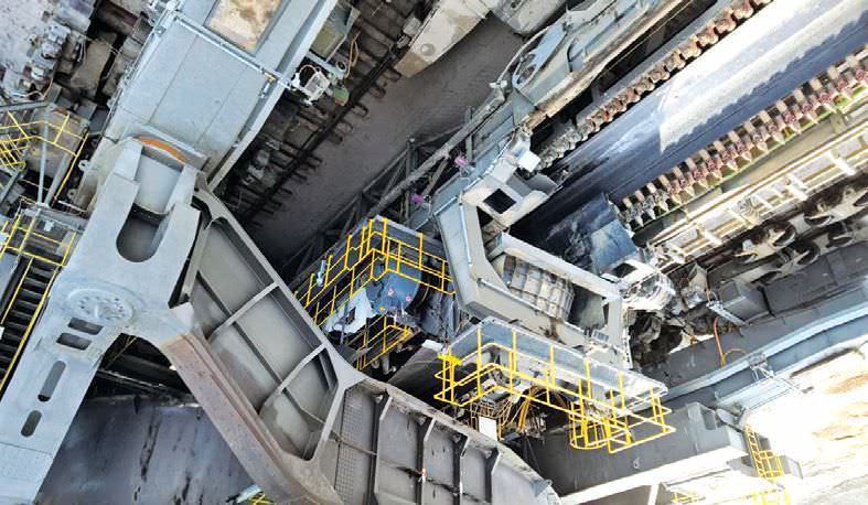ABB Introduces Gearless Conveyor Drive For Wider Range Of Motors