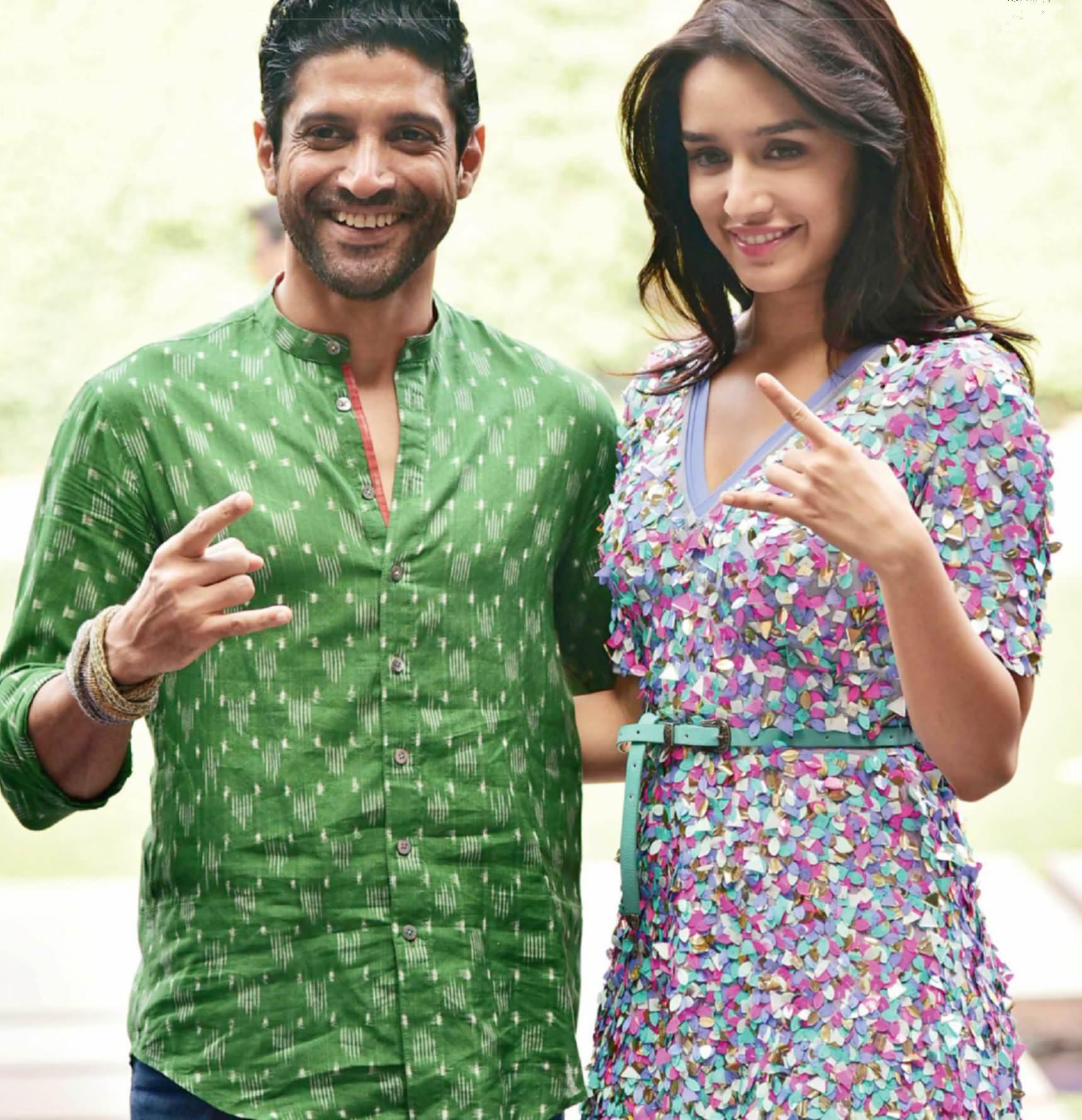 Farhan Akhtar: Bollywood's Casanova