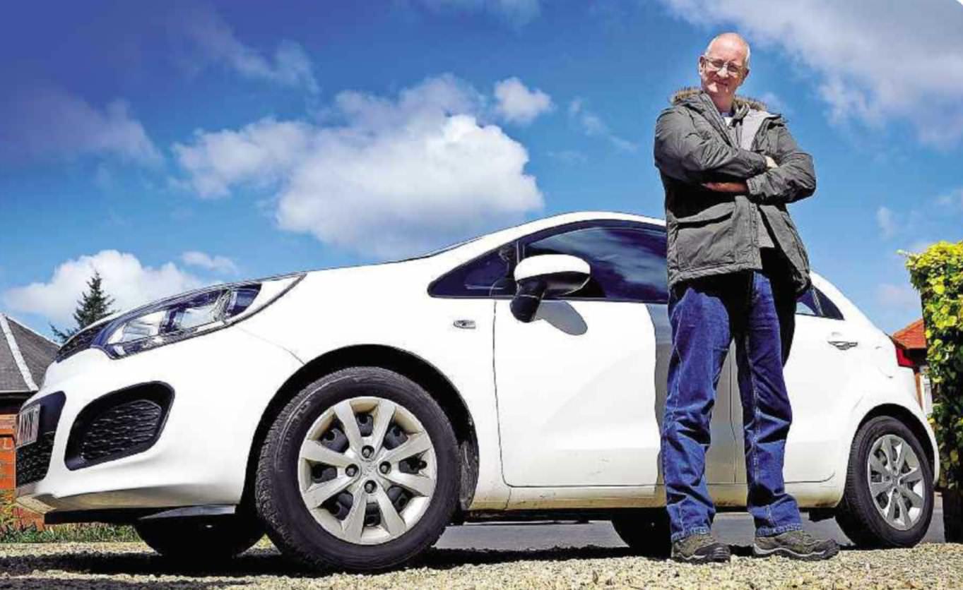 Kia dealer blacklists 39 customer after criticism for Garage kia ales