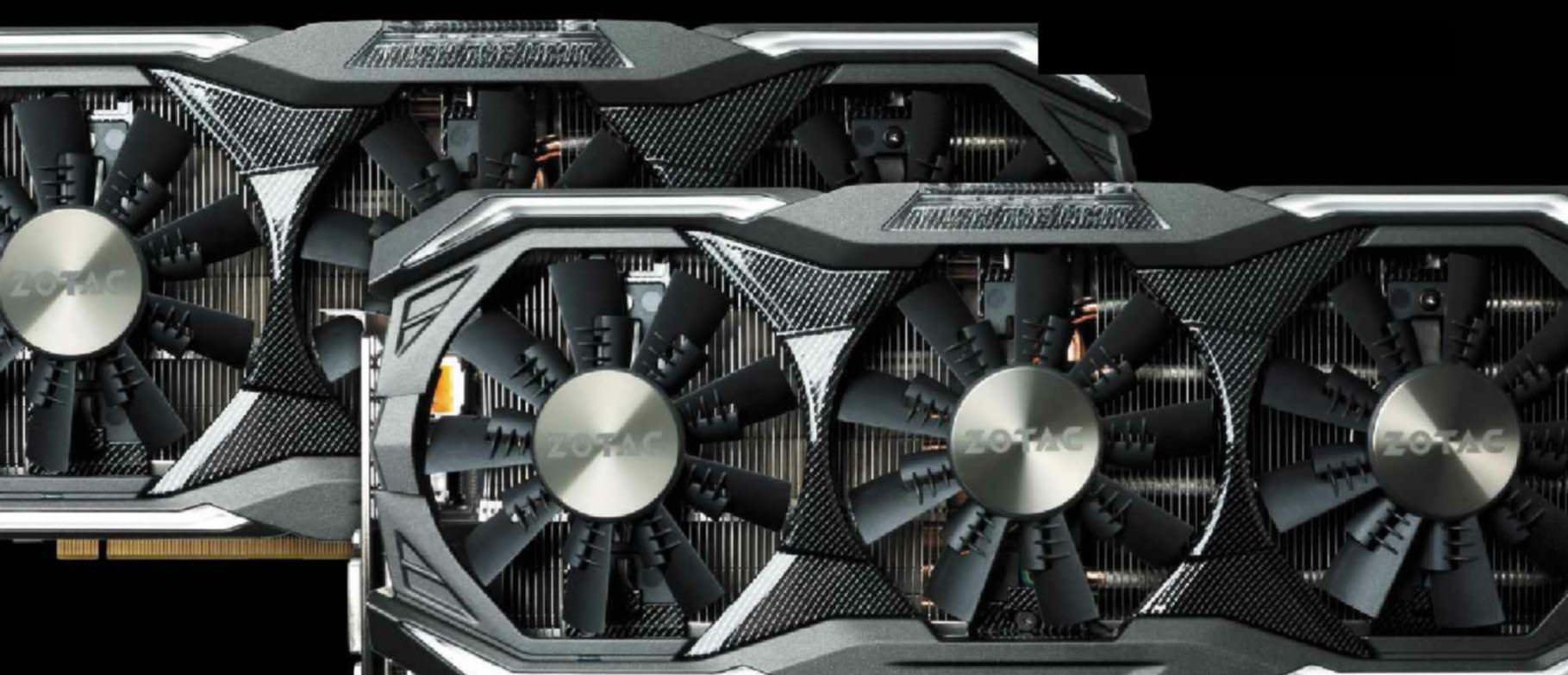 The 4K Multi-GPU Challenge