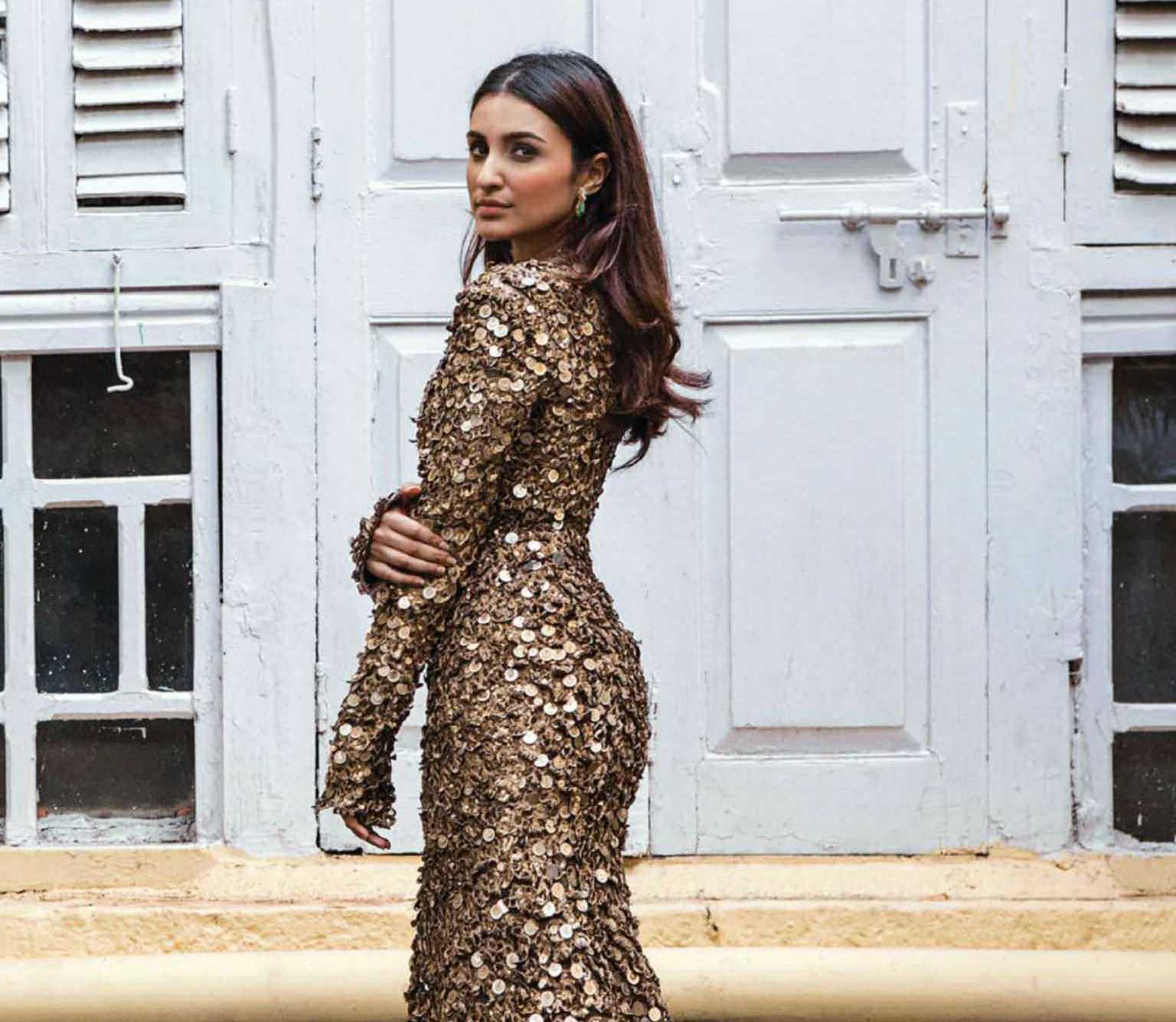 The New Shape and Confidence Of Parineeti Chopra