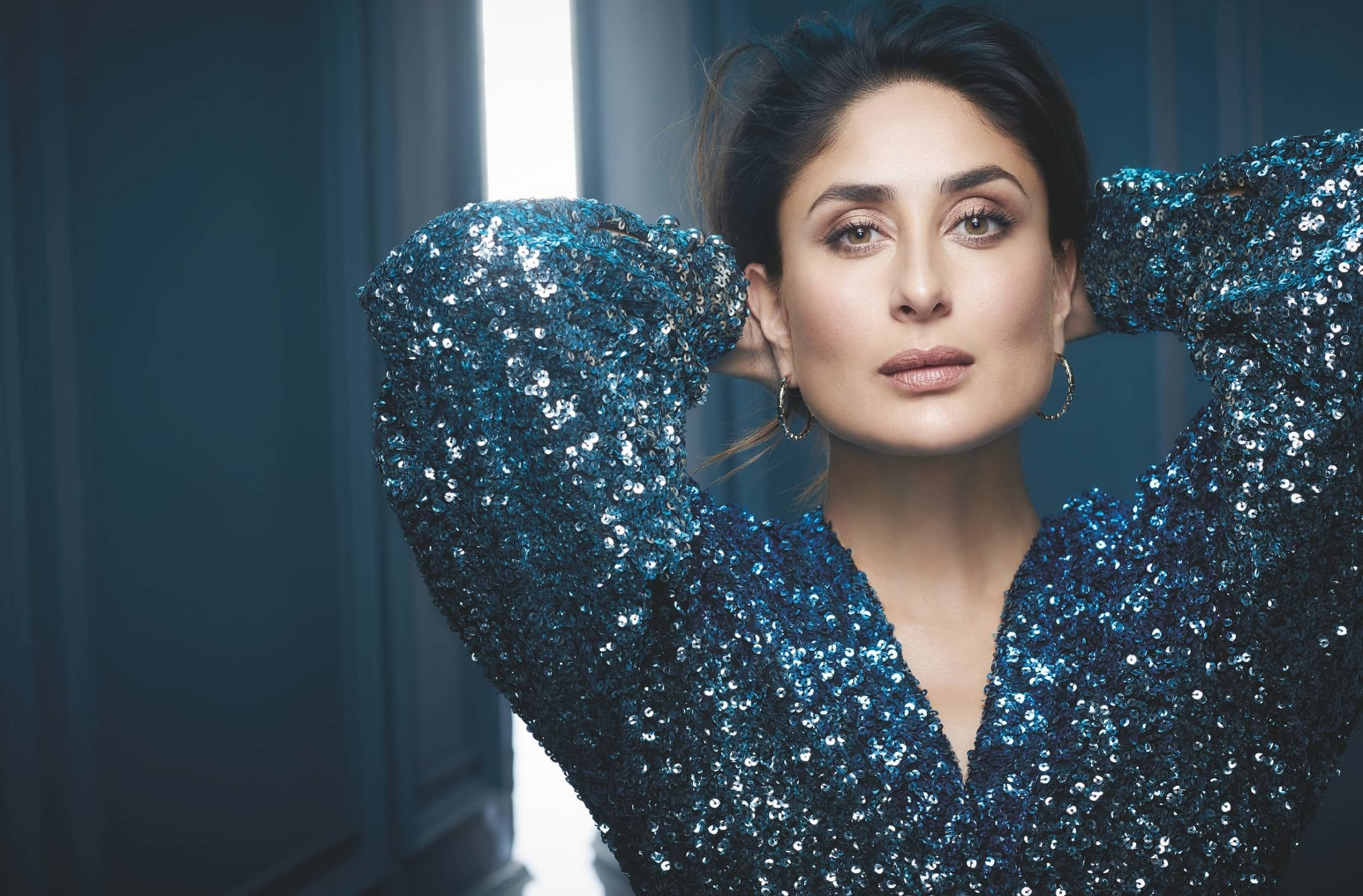 Kareena Kapoor Khan Is Now Ready For Her Close-Up