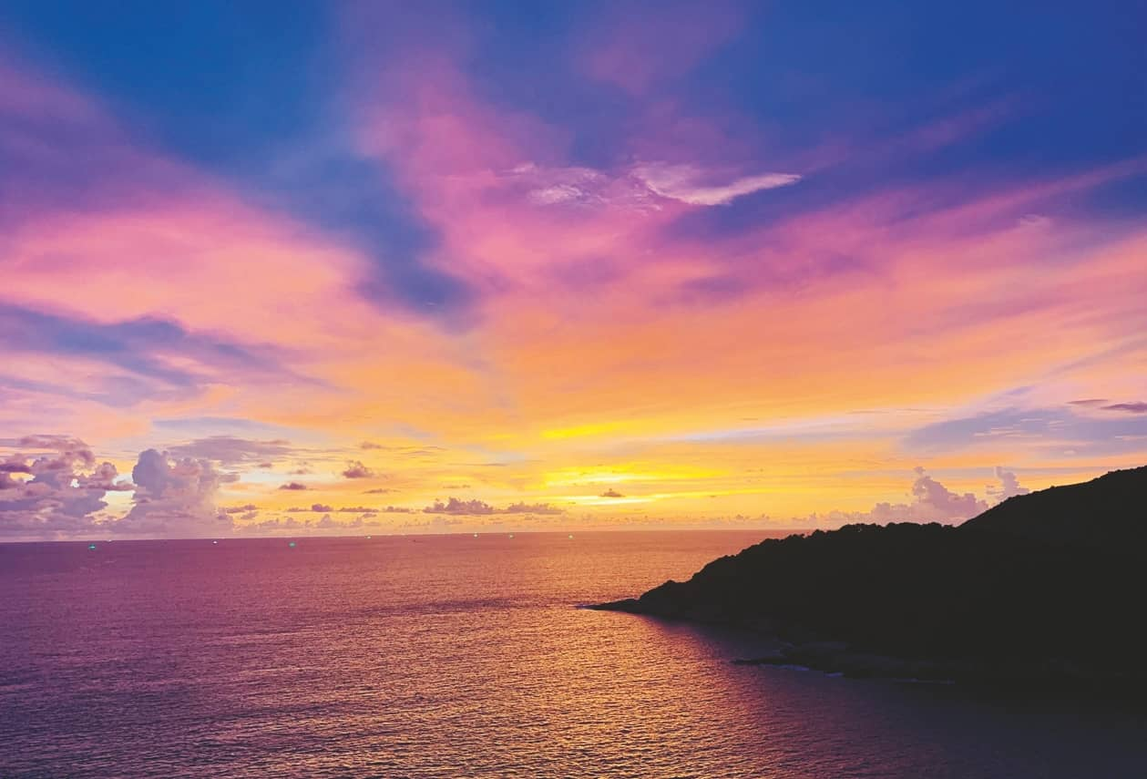 Phuket, Away From The Holiday Crowds