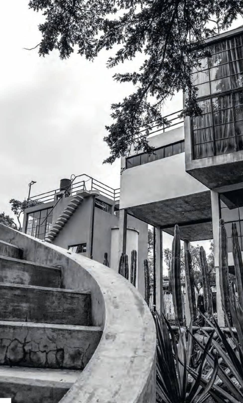 Bauhaus: 100 Años De Modernidad
