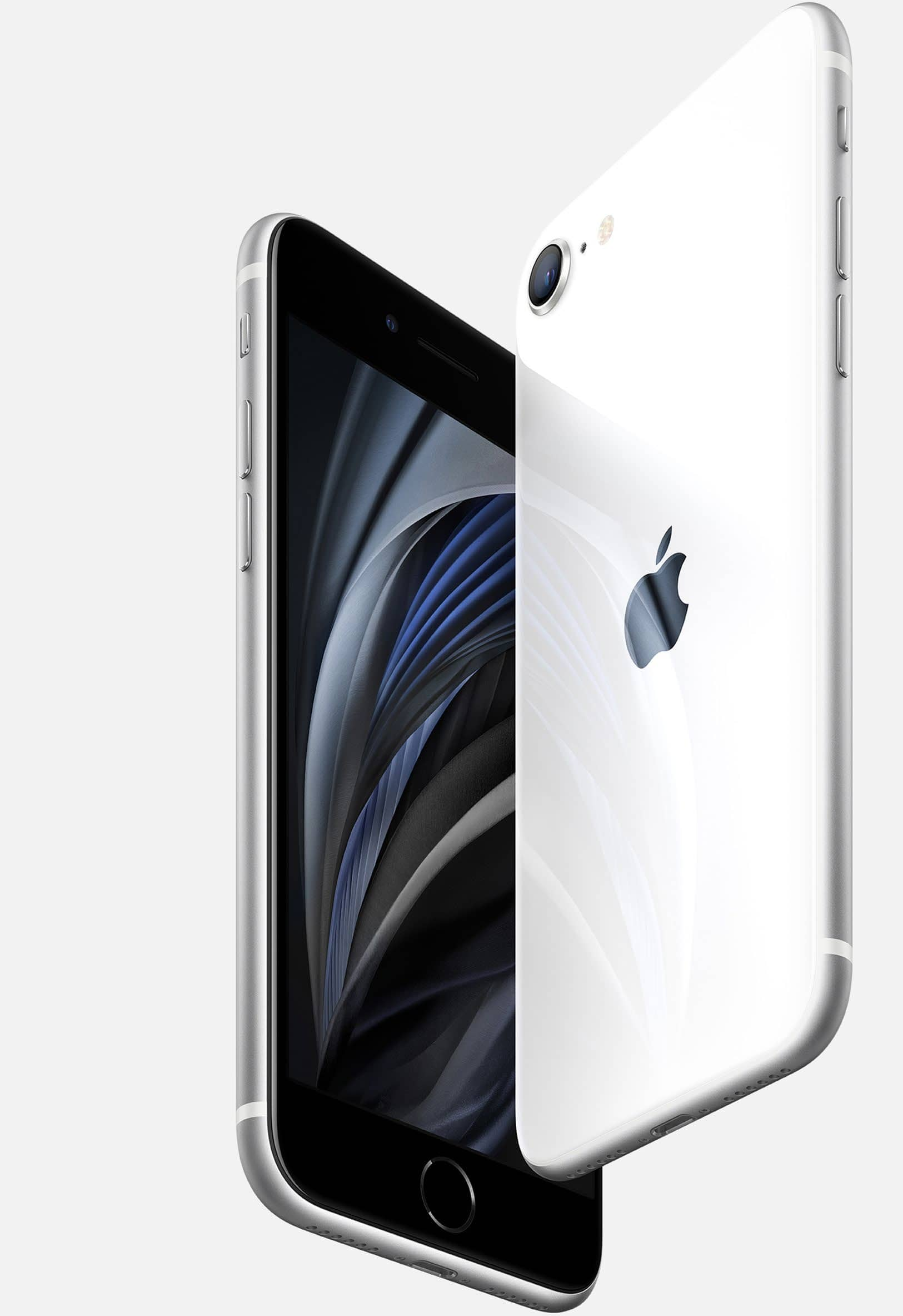 Return of the iPhone SE