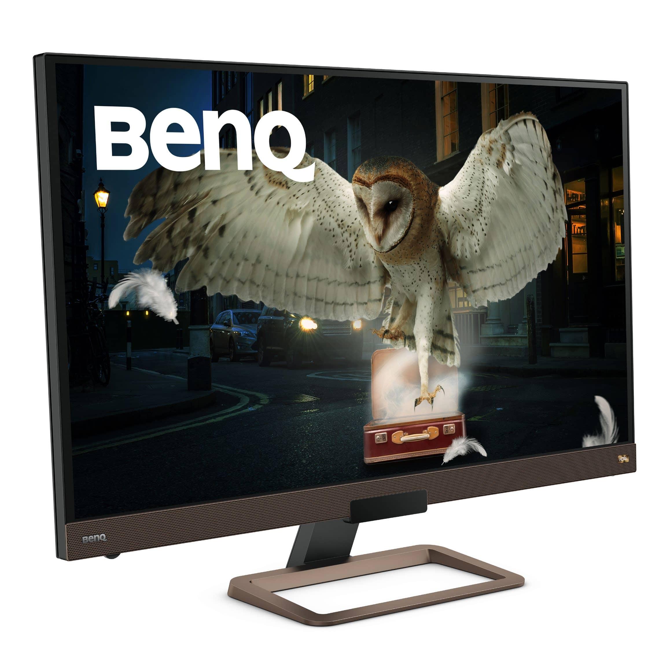 BenQ EW3280U 4K Monitor