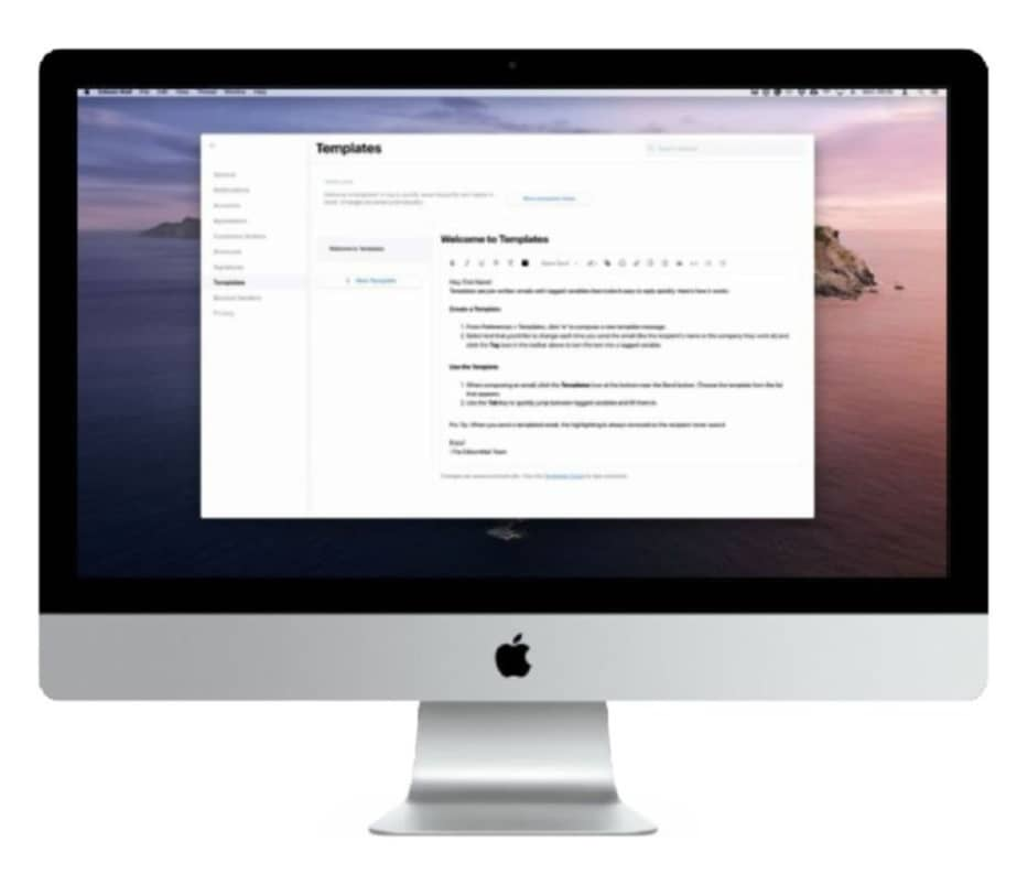 Edison Mail for Mac