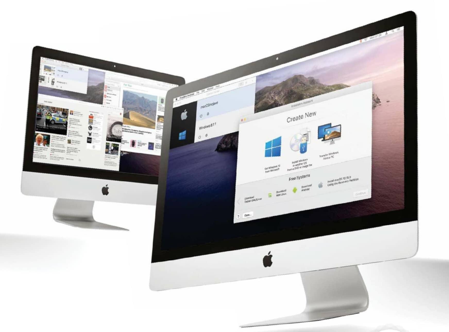 Parallels Desktop 16.0.0