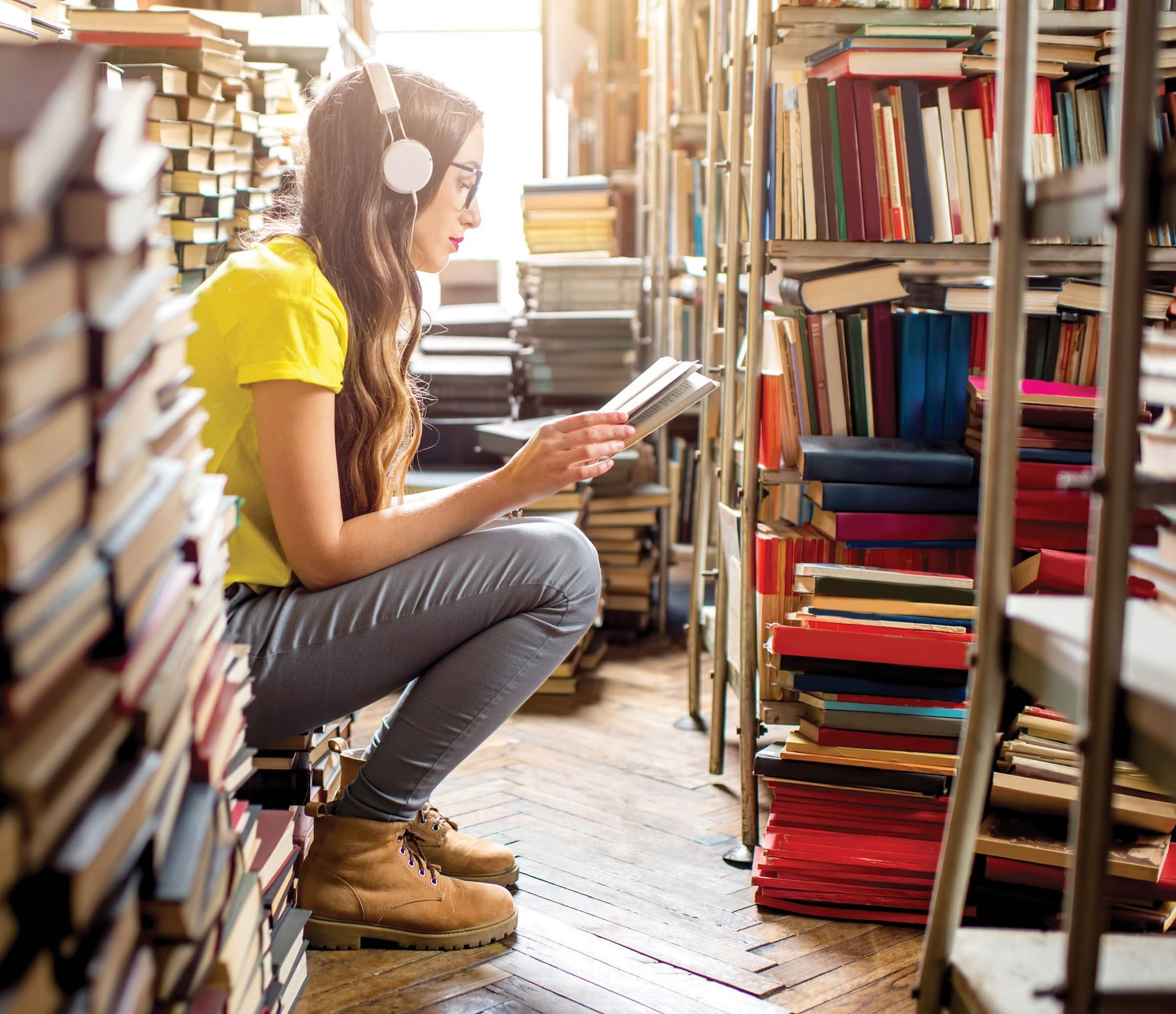 Take Control Of Your Audiobooks