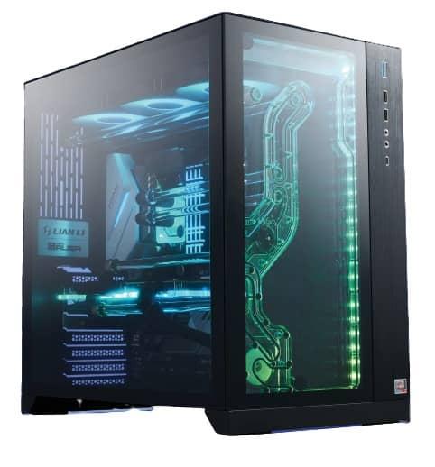 EK Fluid Gaming 275-AG Vanquish