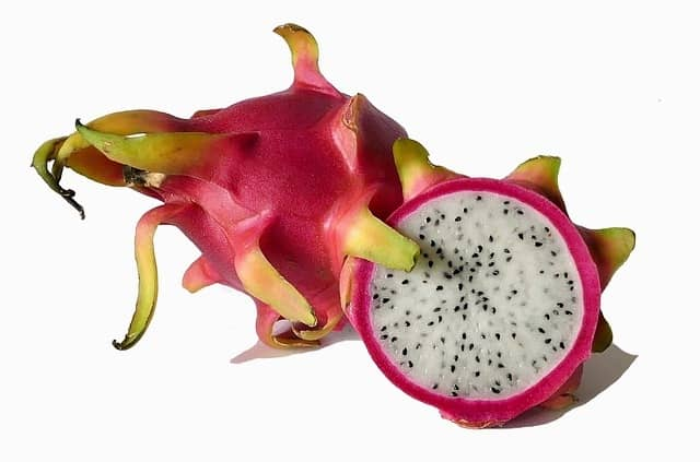 Dragon Fruit For Health And Wealth