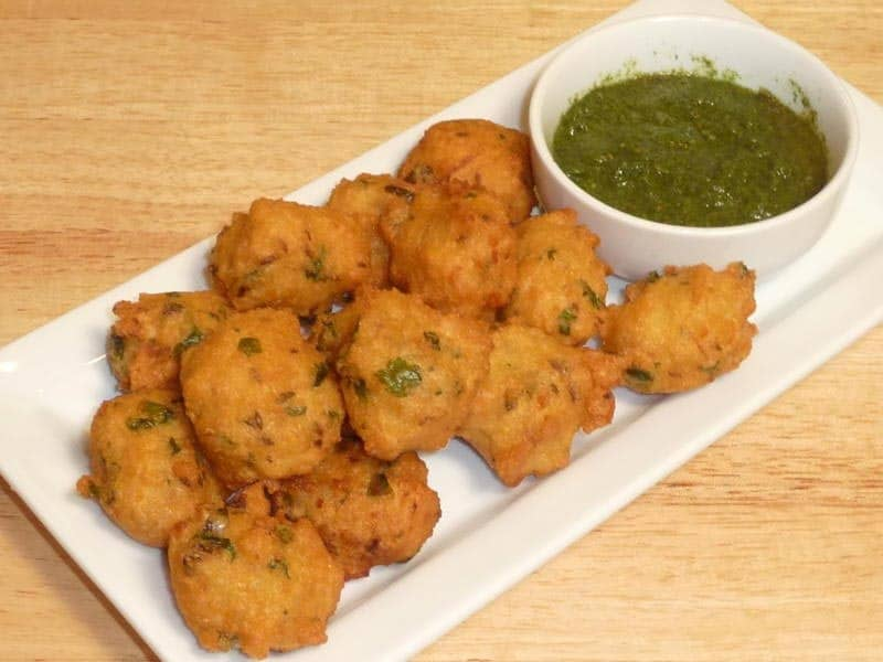 5 High-Protein Indian Street food/ Snacks