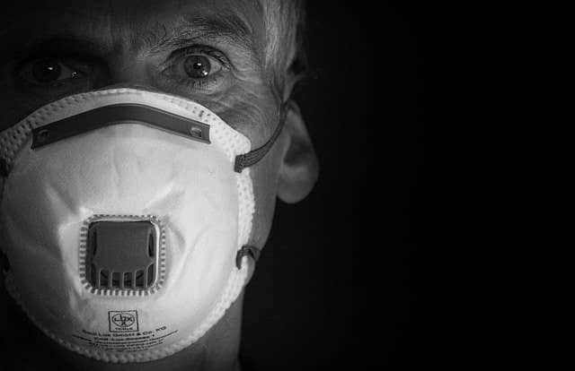 Do Face Masks Work Against The Covid-19?