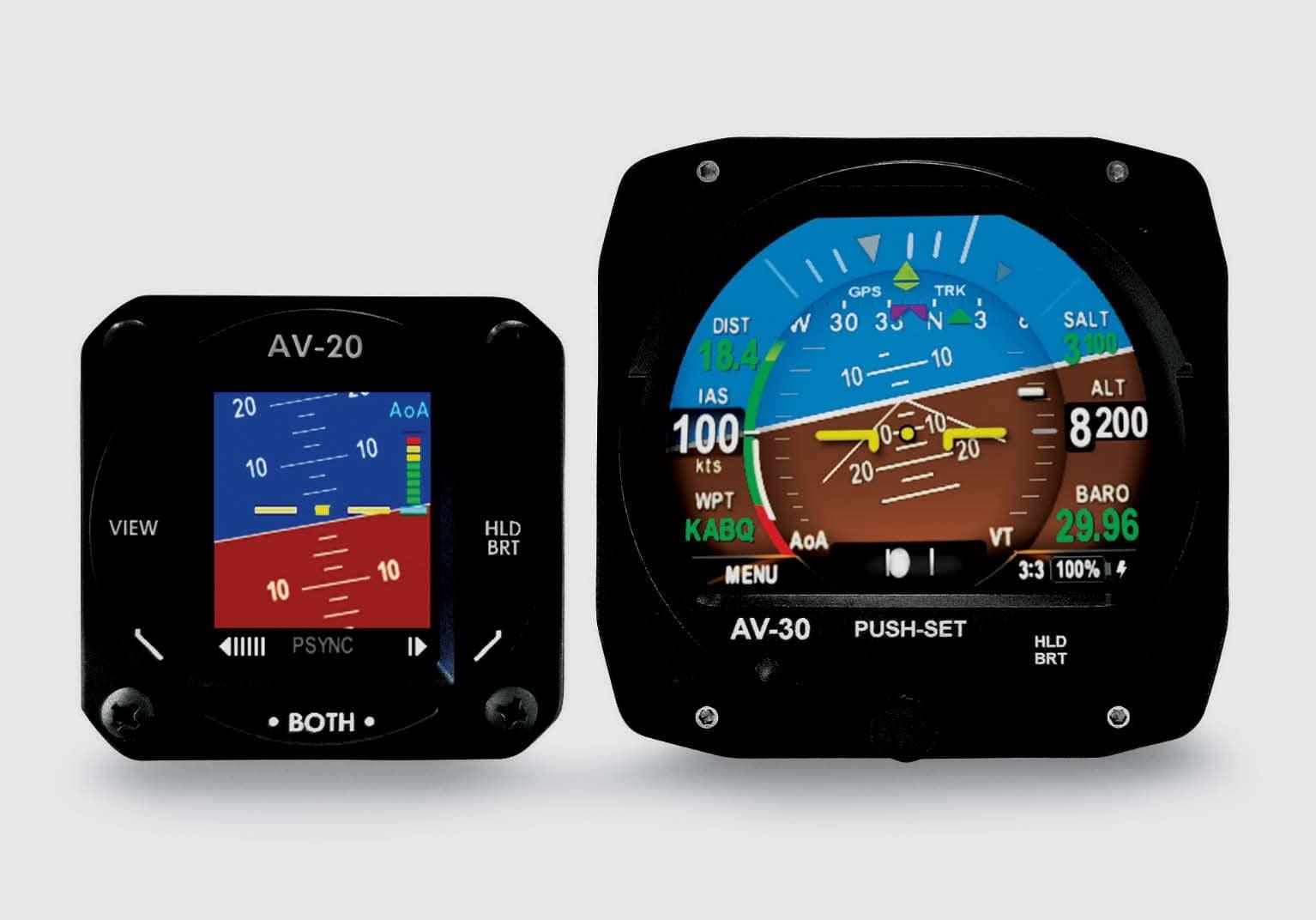 Uavionix Purchase Of Aerovonics