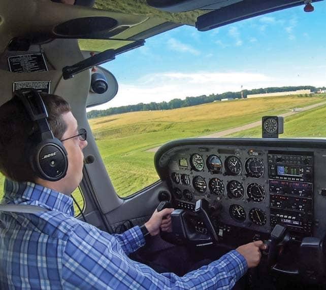 PRACTICAL STRATEGIES FOR EFFICIENT FLIGHT TRAINING