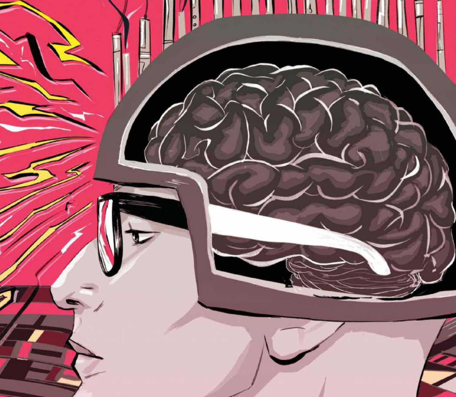 10 Brain Myths Busted