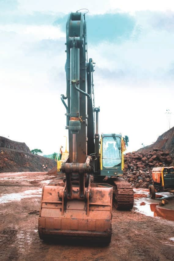 Stress On 'Scientific Mining': Odisha Mining Lease Area Cap Eased