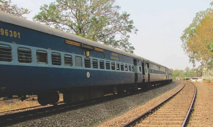 Galvanised Rails On Track To Be INR 1,400-CR Opportunity