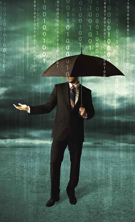 What Are The Benefits Of Cyber Insurance?